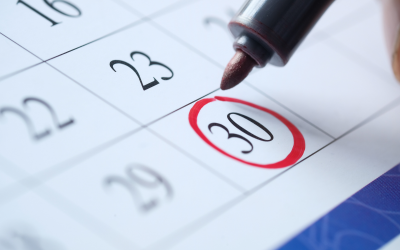 Moratoriums - Deadline until June 30