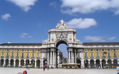 CML – Support to Lisbon's economy within the scope of #lisboaprotege