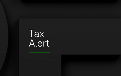 Tax Alert 08 | Flexibility measures in complying with tax obligations