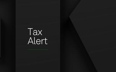 Tax Alert 10 | Readjustment of the fiscal calendar - 2nd Semester 2021